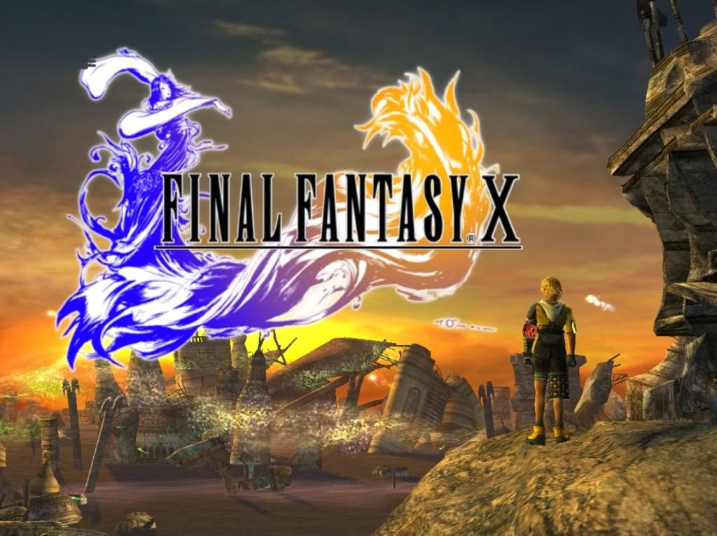 lindsay schopfer s official blog game story review final fantasy x