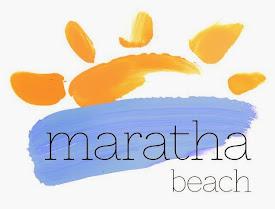 Maratha Beach