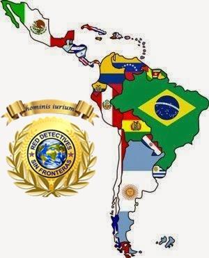 Proyecto SOS Desaparecidas en América Latina e Islas del Caribe