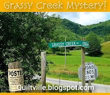 It's Quiltville Mystery Season!