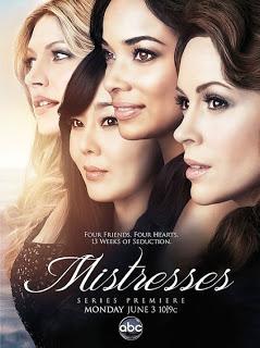 Những Cô Nhân Tình - Mistresses Season 1