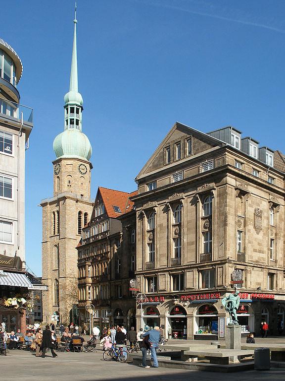 Adler Apotheke Dortmund