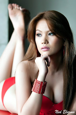 Pinoy Wink  BARBIE SAN MIGUEL 3