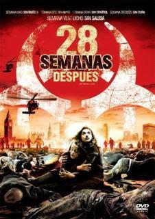 descargar 28 Semanas Despues (2007)