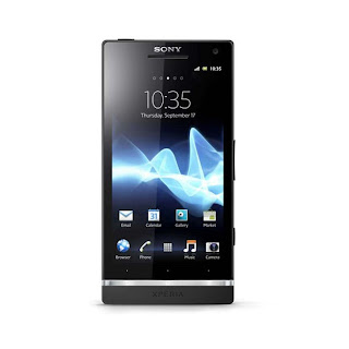 Sony Xperia S LT26i Reviews