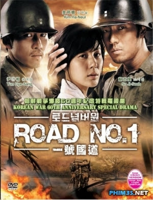 Con Đường Số Một-Road Number One
