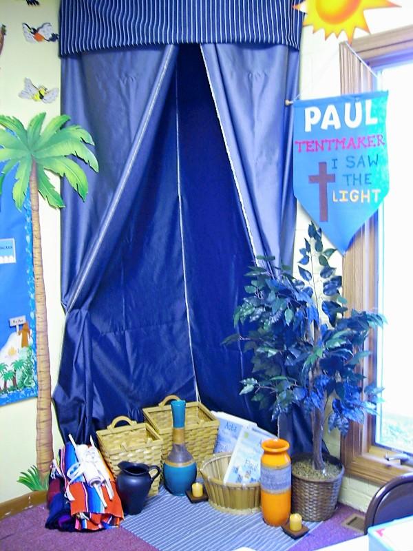 Bible Class Tent Ideas. .biblefunforkids.com & Bible Fun For Kids: Bible Class Tent Ideas