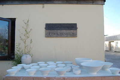 porcelain drying