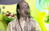 """Sax Kadri Gopalnath """"Sri Ganesha Charanam"""" – Nandhavanam Assisted Living Facility for Elders"""