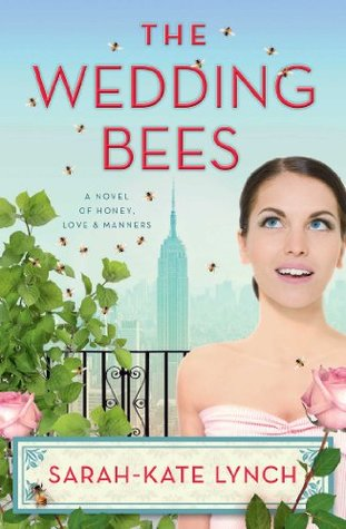 The Wedding Bees Book Cover