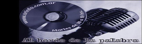 Al borde de la Palabra - Argentina