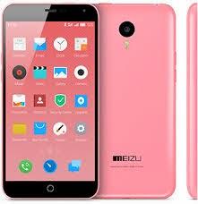 Meizu Announced M1 Note Flagship Smartphone