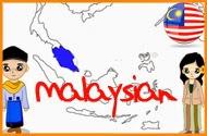 Malaysian Recipes Style