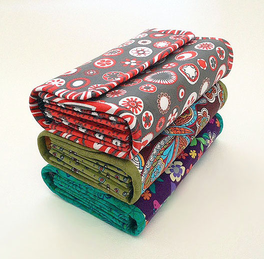 Friday Finds – A list of 30+ free tutorials and patterns for wallets ...