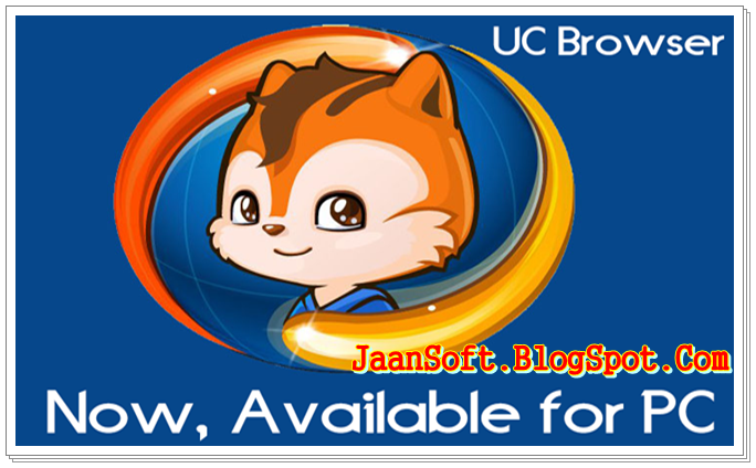 UC Browser 4.0.4985.0 For Windows Download Latest