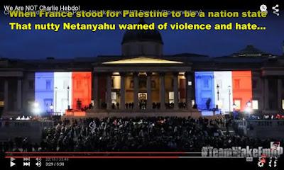 Charlie Hebdo Shooting: Paris Attack Hoax NWO Exposé