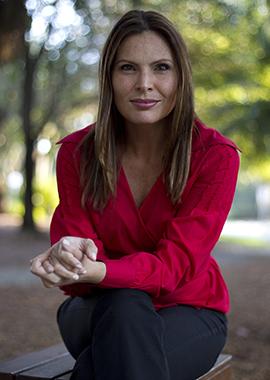 Sexóloga Laura Muller responde: 'Sou gay, mas tenho vergonha. Como lidar?'