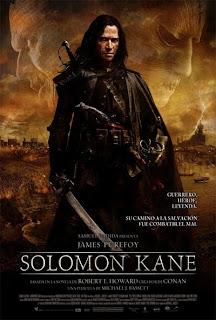 Solomon Kane (2009) Online
