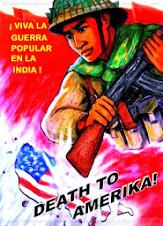 Comunicado del PCI (Maoísta) contra la agresión imperialista a Siria