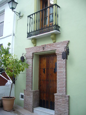 Casa pueblo decorar tu casa es - Decoracion de casas de pueblo ...