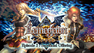 Download Game Lemegeton Master Edition for Android 2013 Full Version