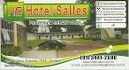 Hotel em Igarapé-Açu/PA