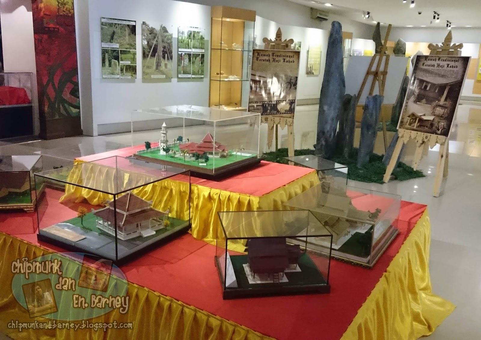 Family Fun Time 2 Muzium Negeri Sembilan Seremban
