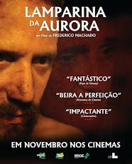 FILME COM O ATOR CAJAZEIRENSE BUDA LIRA ESTREIA EM NOVEMBRO NOS CINEMAS.