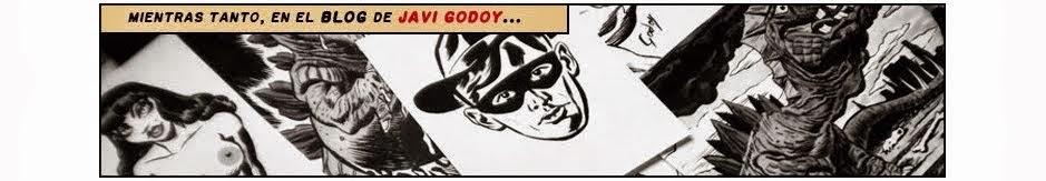 Javi Godoy