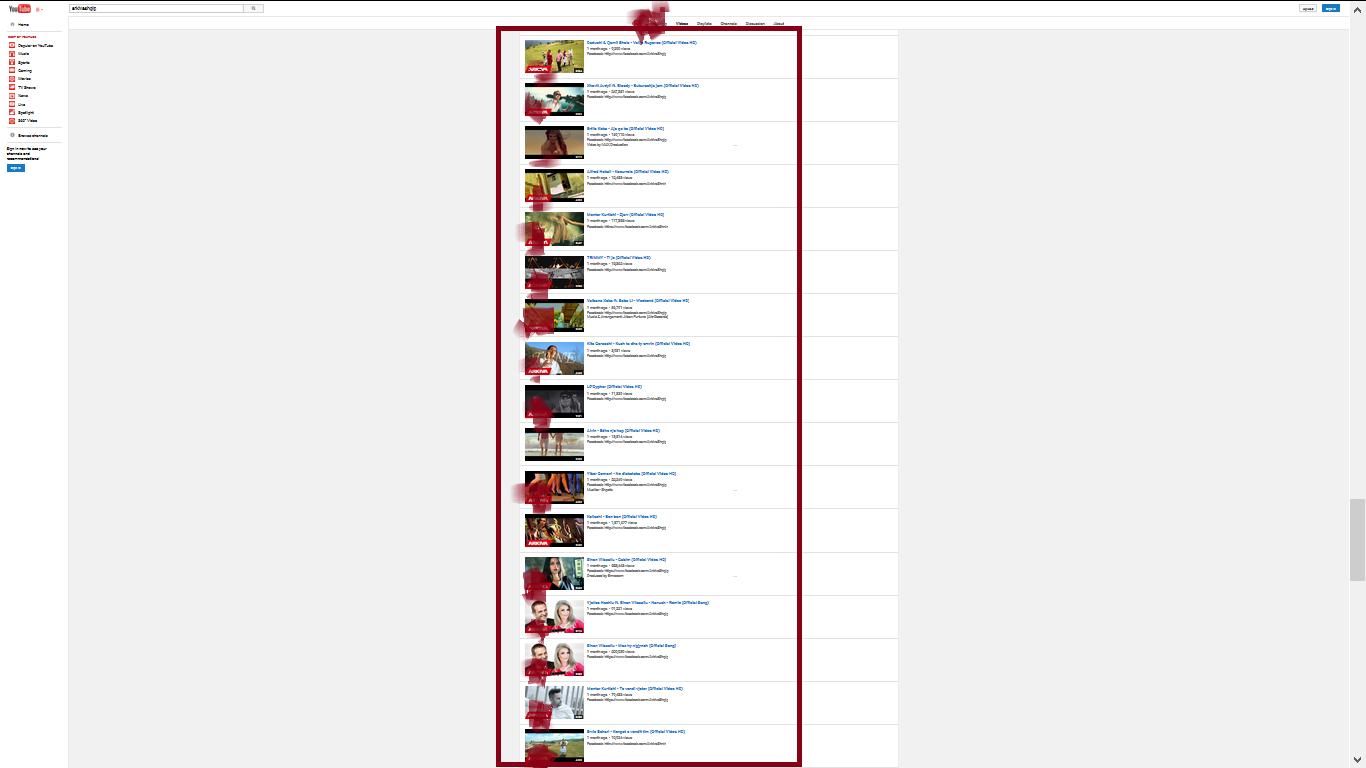 videos xxyyxx en español youtube g