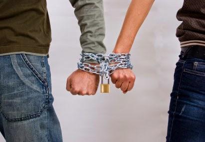 la dependencia emocional en parejas