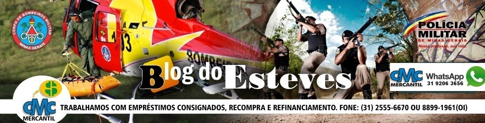 Blog do Esteves-MG