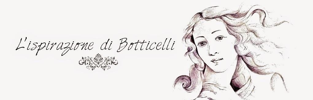 L'ispirazione di Botticelli