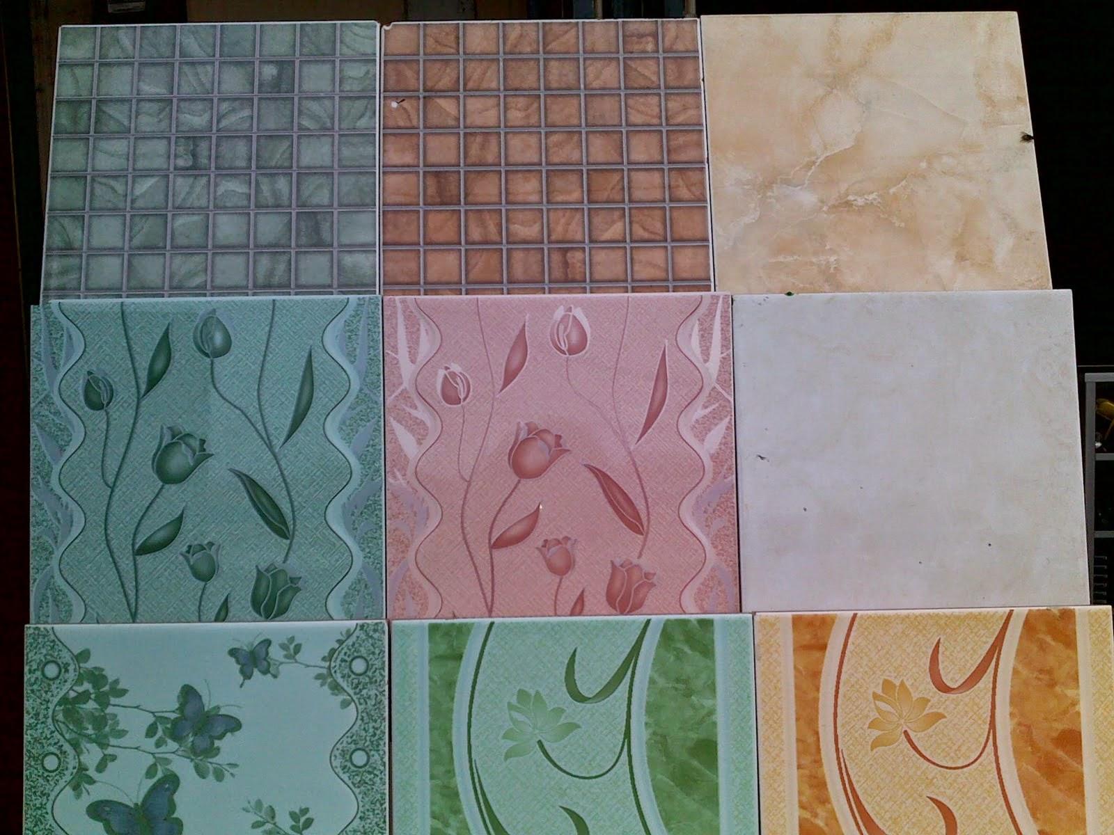 Desain Keramik Untuk Lantai