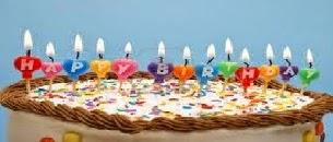 Texte joyeux anniversaire petite fille