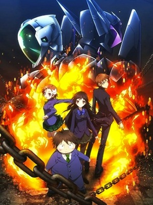 (Anime)Accel World [Mediafire] 12717