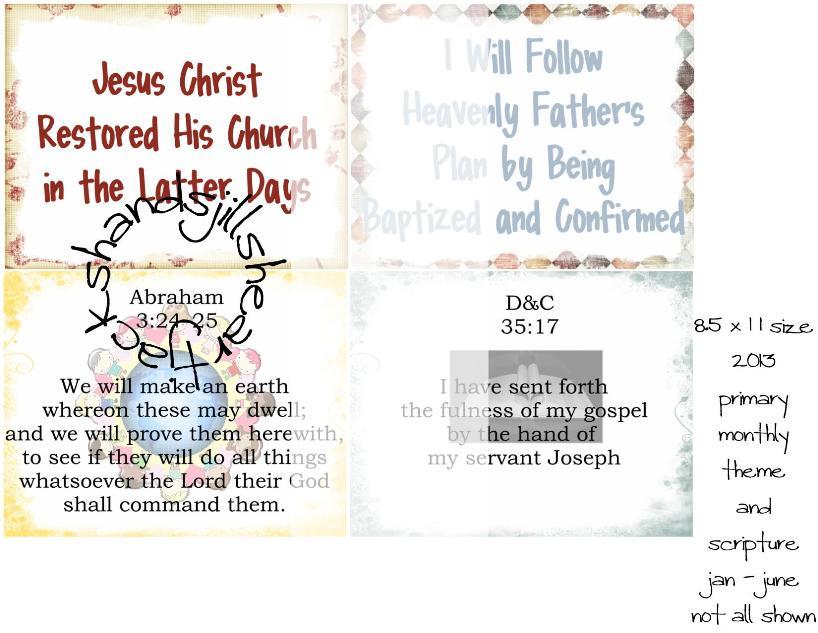 sugardoodle sharing time jan 2013   just b.CAUSE