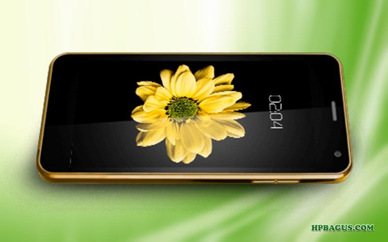 Spesifikasi dan Harga Axioo Picophone M4P Android Smartphone