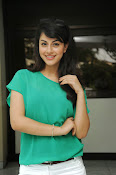 Rishika Gorgeous looking photo shoot gallery-thumbnail-2