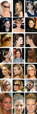 Wedding Hairstyles with Headband - Hairstyle Ideas for Brides