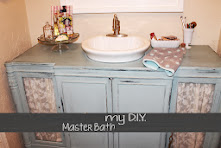 My Master Bath