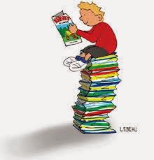 ecco come insegnare a tu@ figli@ ad amare la lettura Ecco come insegnare a tu@ figli@ ad amare la lettura c