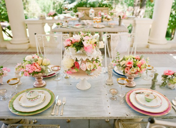 Beautiful Table Settings ask cynthia }: beautiful table settings