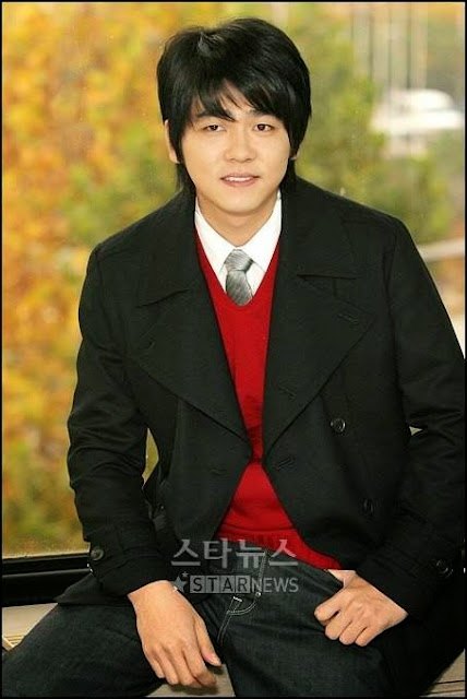 Choi Min Young