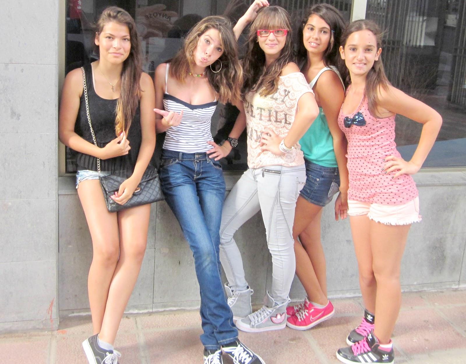 Os Ense Ar M S Fotos Que Me He Sacado En Las Palmas Con Chicas