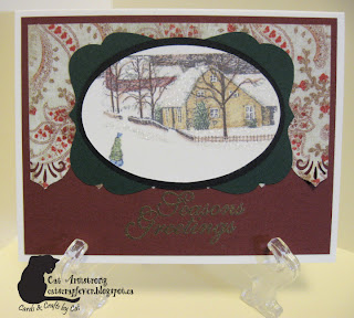 Cat scrap fever january 2013 for Michaels crafts wausau wi