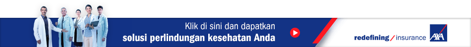 Axa Financial Indonesia