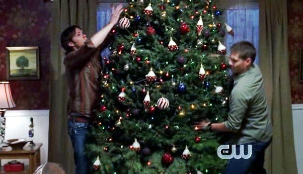 Pop Culture Is Not Art TV's Top 10 Christmas Episodes