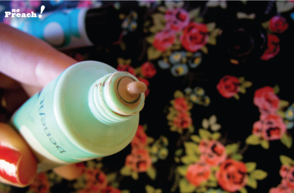 Resenha: Primer The POREfessional da Benefit