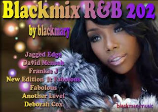 blackmix R&B 202 - [by blackmary]04092012
